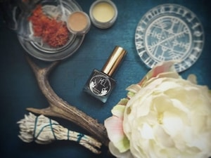 HEL, NORSE GODS SCENT, NATURAL MAGIC OIL - MAGICAL OILS{% if kategorie.adresa_nazvy[0] != zbozi.kategorie.nazev %} - MAGIC{% endif %}
