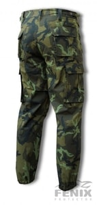 MILITARY TROUSERS, WOODLAND, VZ95, CZECH ARMY - MILITARY TROUSERS{% if kategorie.adresa_nazvy[0] != zbozi.kategorie.nazev %} - OUTDOOR SHOP{% endif %}