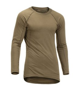 BASELAYER SHIRT LONG SLEEVE, CLAWGEAR - SHIRTS AND T-SHIRTS, TACTICAL{% if kategorie.adresa_nazvy[0] != zbozi.kategorie.nazev %} - TORRIN OUTDOOR SHOP{% endif %}