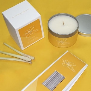LEMONGRASS TRAVEL CONTAINER, SCENTED CANDLE - SCENTED CANDLES{% if kategorie.adresa_nazvy[0] != zbozi.kategorie.nazev %} - AROMATHERAPY{% endif %}