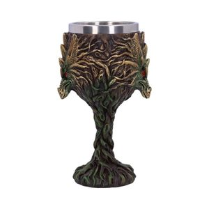 LORD OF THE FOREST GOBLET - MUGS, GOBLETS, SCARVES{% if kategorie.adresa_nazvy[0] != zbozi.kategorie.nazev %} - PAGAN DECORATIONS{% endif %}