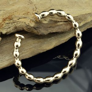 CELTIC BRACELET, REPLICA, BRONZE - VIKING, SLAVIC, CELTIC BRACELETS - BRONZE AND BRASS{% if kategorie.adresa_nazvy[0] != zbozi.kategorie.nazev %} - JEWELLERY{% endif %}