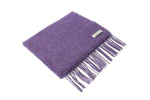 RICH PURPLE LAMBSWOOL SCARF - WOOLEN BLANKETS AND SCARVES, IRELAND{% if kategorie.adresa_nazvy[0] != zbozi.kategorie.nazev %} - WOOLEN PRODUCTS, IRELAND{% endif %}