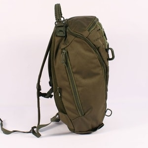 LAZER V-PACK, GREEN - BACKPACKS - MILITARY, OUTDOOR{% if kategorie.adresa_nazvy[0] != zbozi.kategorie.nazev %} - OUTDOOR SHOP{% endif %}