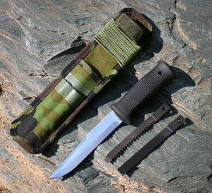 UTON, CZECH ARMY KNIFE VZOR 75 MAS - KNIVES{% if kategorie.adresa_nazvy[0] != zbozi.kategorie.nazev %} - WEAPONS - SWORDS, AXES, KNIVES{% endif %}