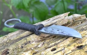 MINIMUS, FORGED KNIFE - KNIVES{% if kategorie.adresa_nazvy[0] != zbozi.kategorie.nazev %} - WEAPONS - SWORDS, AXES, KNIVES{% endif %}