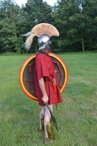GREEK HOPLITE, COSTUME RENTAL - COSTUME RENTALS{% if kategorie.adresa_nazvy[0] != zbozi.kategorie.nazev %} - HISTORICAL COSTUME RENTAL - FILM PRODUCTION{% endif %}
