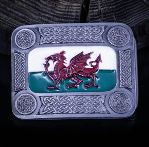 CYMRU, WELSH DRAGON, BELT BUCKLE - CUSTOM MADE BELTS{% if kategorie.adresa_nazvy[0] != zbozi.kategorie.nazev %} - LEATHER PRODUCTS{% endif %}
