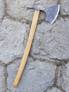 ULFR, VIKING AXE - AXES, POLEWEAPONS{% if kategorie.adresa_nazvy[0] != zbozi.kategorie.nazev %} - WEAPONS - SWORDS, AXES, KNIVES{% endif %}