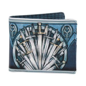 MEDIEVAL SWORD WALLET - FASHION - LEATHER{% if kategorie.adresa_nazvy[0] != zbozi.kategorie.nazev %} - T-SHIRTS, BOOTS{% endif %}