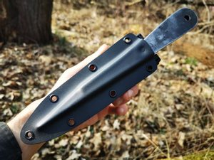 TOP DOG THROWING KNIFE + TACTICAL SHEATH - SHARP BLADES - THROWING KNIVES{% if kategorie.adresa_nazvy[0] != zbozi.kategorie.nazev %} - WEAPONS - SWORDS, AXES, KNIVES{% endif %}