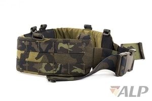 TACTICAL BELT, VZ.95 - BELTS{% if kategorie.adresa_nazvy[0] != zbozi.kategorie.nazev %} - OUTDOOR SHOP{% endif %}
