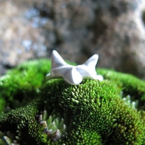 LITTLE FOX, CUBIST RING, STERLING SILVER - RINGS - HISTORICAL JEWELRY{% if kategorie.adresa_nazvy[0] != zbozi.kategorie.nazev %} - JEWELLERY{% endif %}
