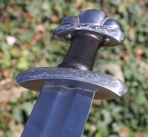 VIKING SWORD, GJERMUNDBU, NORWAY - VIKING AND NORMAN SWORDS{% if kategorie.adresa_nazvy[0] != zbozi.kategorie.nazev %} - WEAPONS - SWORDS, AXES, KNIVES{% endif %}