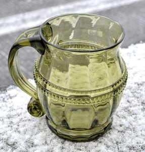 BEER GLASS, GREEN, HISTORICAL REPLICA - HISTORICAL GLASS{% if kategorie.adresa_nazvy[0] != zbozi.kategorie.nazev %} - CERAMICS, GLASS{% endif %}