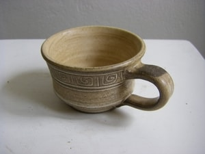 MOKKA COFFEE MUG, CERAMIC - TRADITIONAL CZECH CERAMICS{% if kategorie.adresa_nazvy[0] != zbozi.kategorie.nazev %} - CERAMICS, GLASS{% endif %}