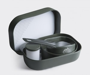 WILDO CAMP-A-BOX - FOOD - CUTLERY, MESS TINS{% if kategorie.adresa_nazvy[0] != zbozi.kategorie.nazev %} - OUTDOOR SHOP{% endif %}