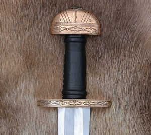 VIKING SWORD KLEPP, NORWAY - VIKING AND NORMAN SWORDS{% if kategorie.adresa_nazvy[0] != zbozi.kategorie.nazev %} - WEAPONS - SWORDS, AXES, KNIVES{% endif %}