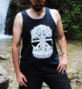 BROTHERHOOD, SLAVIC TANK TOP - PAGAN T-SHIRTS NAAV FASHION{% if kategorie.adresa_nazvy[0] != zbozi.kategorie.nazev %} - T-SHIRTS, BOOTS{% endif %}