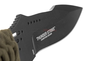 THUNDER STRIKE FIXED BLADE, KNIFE, CRKT - BLADES - TACTICAL{% if kategorie.adresa_nazvy[0] != zbozi.kategorie.nazev %} - OUTDOOR SHOP{% endif %}