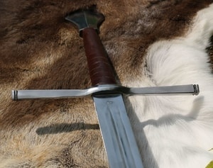 LOTHAR, PRACTISE LONG SWORD - MEDIEVAL SWORDS{% if kategorie.adresa_nazvy[0] != zbozi.kategorie.nazev %} - WEAPONS - SWORDS, AXES, KNIVES{% endif %}