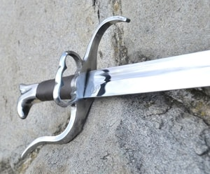 THEXTON, MEDIEVAL FALCHION - FALCHIONS, SCOTLAND, OTHER SWORDS{% if kategorie.adresa_nazvy[0] != zbozi.kategorie.nazev %} - WEAPONS - SWORDS, AXES, KNIVES{% endif %}