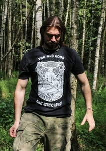CERNUNNOS IS WATCHING, T-SHIRT - PAGAN T-SHIRTS NAAV FASHION{% if kategorie.adresa_nazvy[0] != zbozi.kategorie.nazev %} - T-SHIRTS, BOOTS{% endif %}