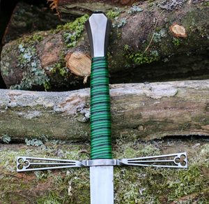 WANDER, MEDIEVAL HAND AND A HALF SWORD - MEDIEVAL SWORDS{% if kategorie.adresa_nazvy[0] != zbozi.kategorie.nazev %} - WEAPONS - SWORDS, AXES, KNIVES{% endif %}