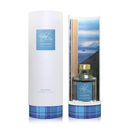 SCOTTISH BLUEBELL REED DIFFUSER