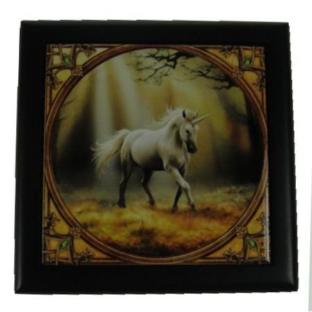 UNICORN, tile box