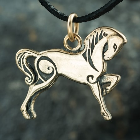sterling three silver pendant american bulldog animal necklace dimensional
