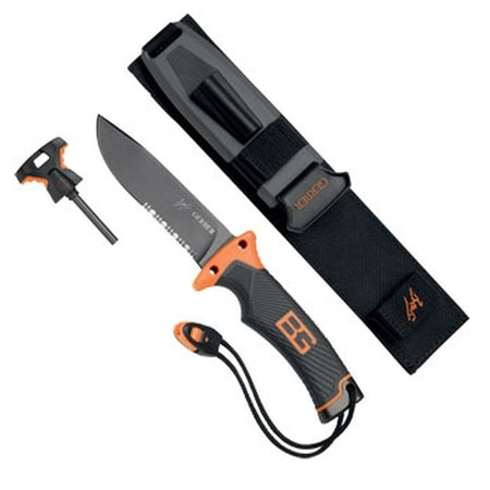 Gerber BG Ultimate SE - Knife
