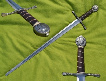 TAURUS, Single Handed Sword