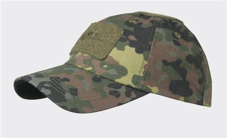 Tactical Baseball Cap, Flecktarn
