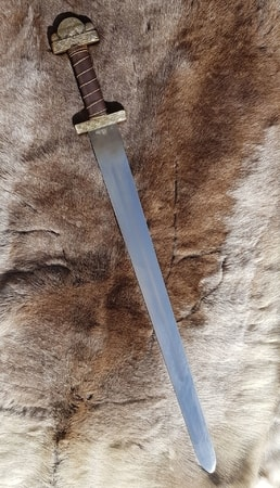 HAGEN, Viking Sword