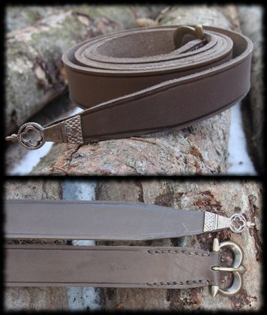 VIKING BELT, type III