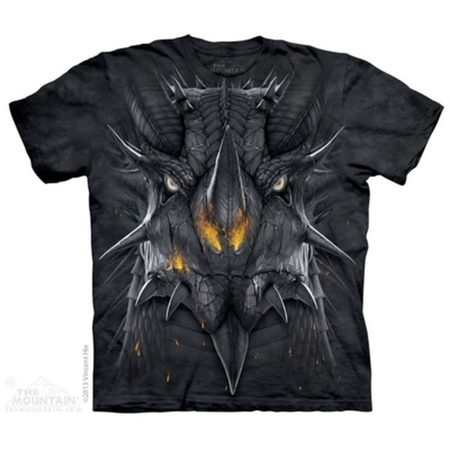 BIG FACE DRAGON, The Mountain, t-shirt
