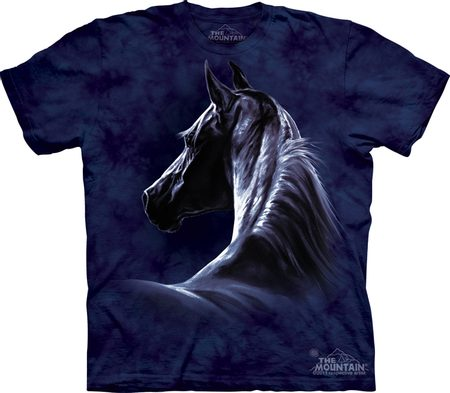MOONLIT, The Mountain, t-shirt