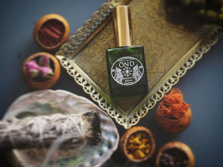 Önd, Norse Soul Collection, Natural Magic Essence