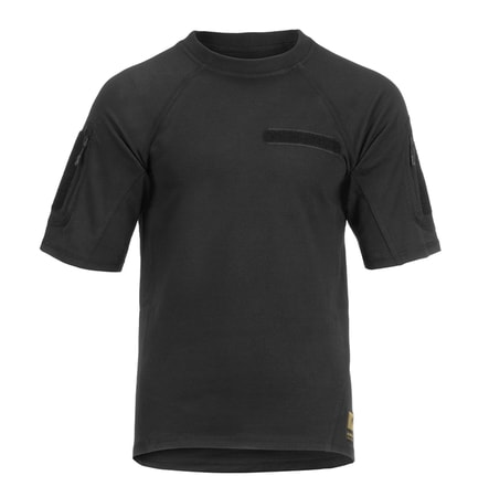 MK.II INSTRUCTOR SHIRT, SCHWARZ