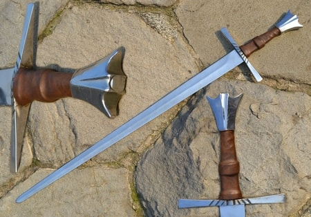 Conall One Handed Sword Wulflund Com