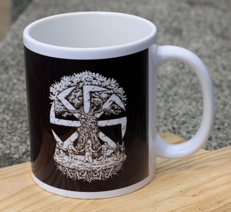 SLAVIC BROTHERHOOD, mug