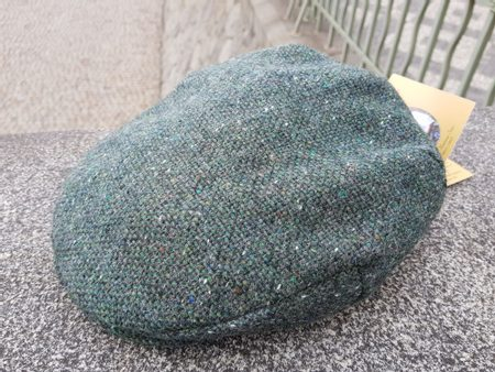 FINNEGAN Irish Cap Wool