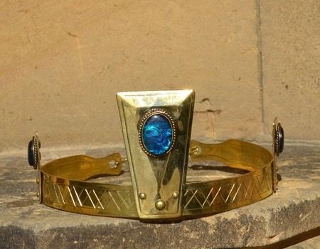 King jewel