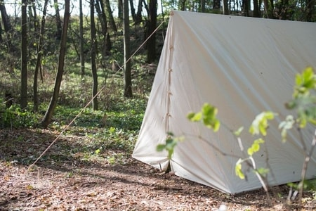 A-TENT MEDIUM, HEIGHT 2 M