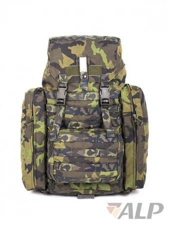 Military Backpack Vario 30 liters, vz.95, Czech Army