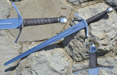 IRISH SINGLE HANDED SWORD