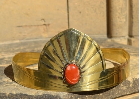 Ancient Rome Greek Crowns
