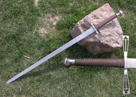 Practical Single Hand Sword - EUROPEAN SWORDS