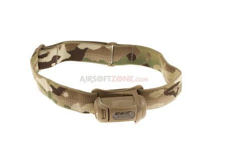 HEADLIGHT FRED PRINCETON TEC MULTICAM